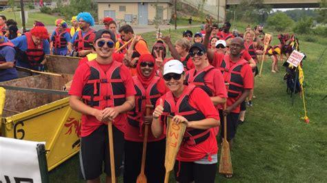 dragon boat saskatoon saskatoon dragon boat festival raising money for sick kids