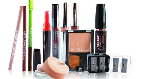 the best brand in the world best selling makeup brands in the world 2017 top 10 list