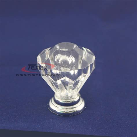 clear plastic cabinet pulls 10pcs 32mm clear plastic cabinet knob handle cupboard