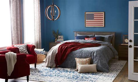 americana bedroom trend alert updated americana style overstock com
