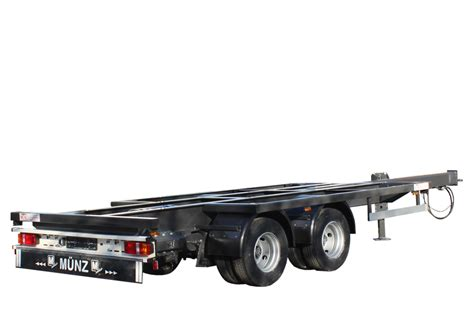 Lkw Fahrgestell Lackieren by Lkw Fahrgestell M 220 Nz Anh 228 Nger