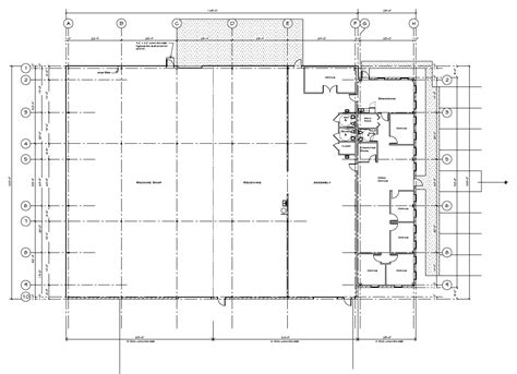 engineering floor plan pre engineered home plans home design and style