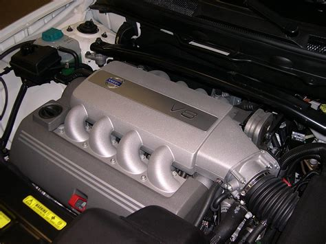 how does cars work 2005 volvo xc90 engine control volvo b8444s engine wikipedia