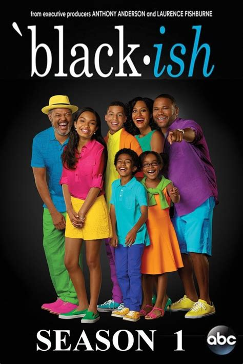 libro ish la serie black ish temporada 1 el final de