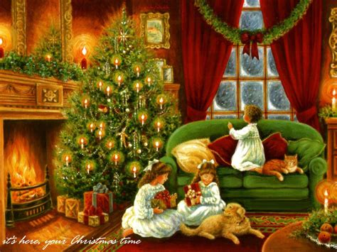 christmas time christmas photo 16762666 fanpop