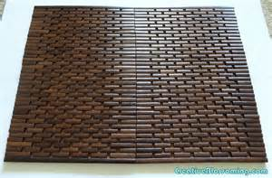 Bed Bath And Beyond Bamboo Floor Mats When The Mystery Smell Is Your Diy Project Fail The