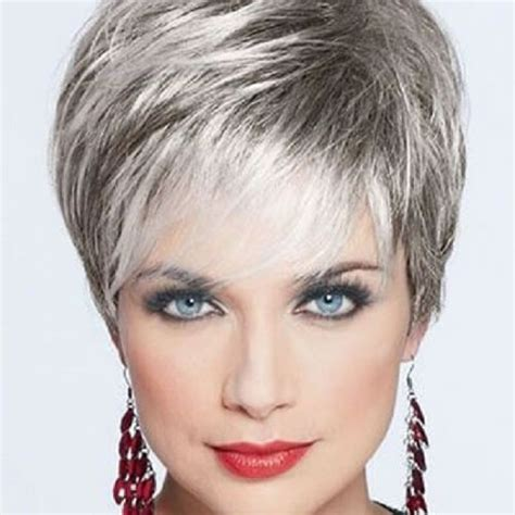 super chic short haircuts  women hair motive hair