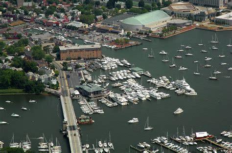 yacht basin annapolis yacht basin company in annapolis md united