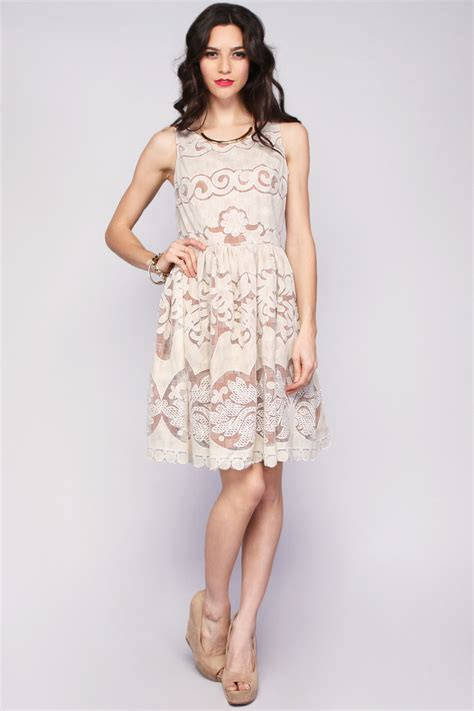 Janete Dress clothing dresses janette lace dress