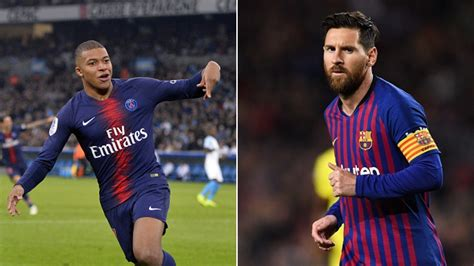 kylian mbappe on messi kylian mbappe slams reports of him saying he s better than