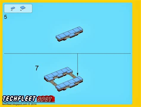 four on a couch rules techfleet spot lego emmet s double decker couch