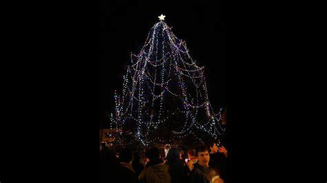 anthem tree lighting 2017 tree in every state