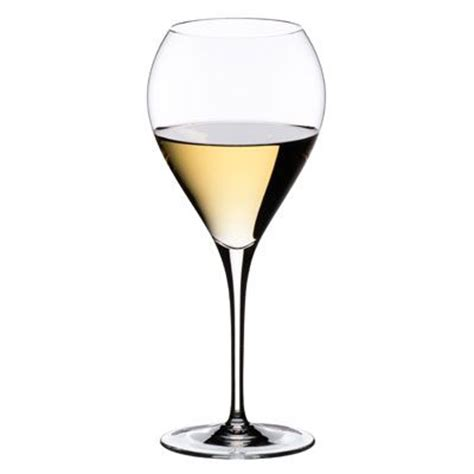 riedel barware riedel sommeliers crystal sauternes glass glassware uk