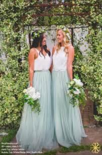Bridesmaid Dresses Separates Uk - the 25 best bridesmaid separates ideas on