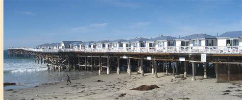 pier in san diego crystal pier san diego photo page everystockphoto