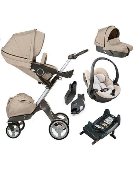 Set Fash 3in1 1 in komplett stokke crusi kinderwagen mit carset in nuremberg bayern baby und kleinanzeigen