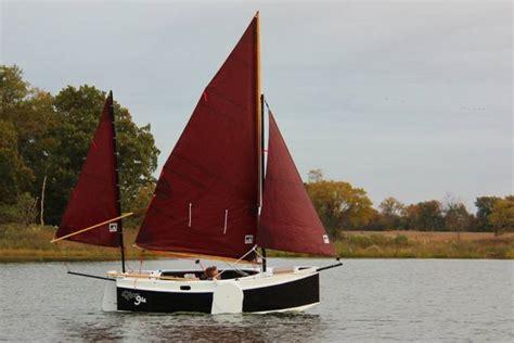 nesting expedition dinghy fyne boat kits