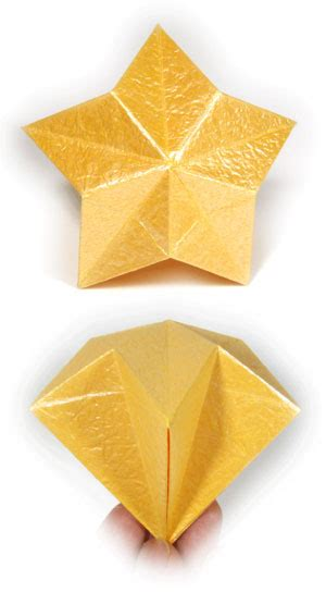Origami Five Pointed - pointed origami 171 embroidery origami