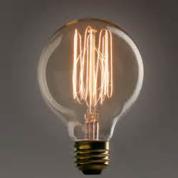 vintage style light bulbs vintage edison style light bulb what s new home decor
