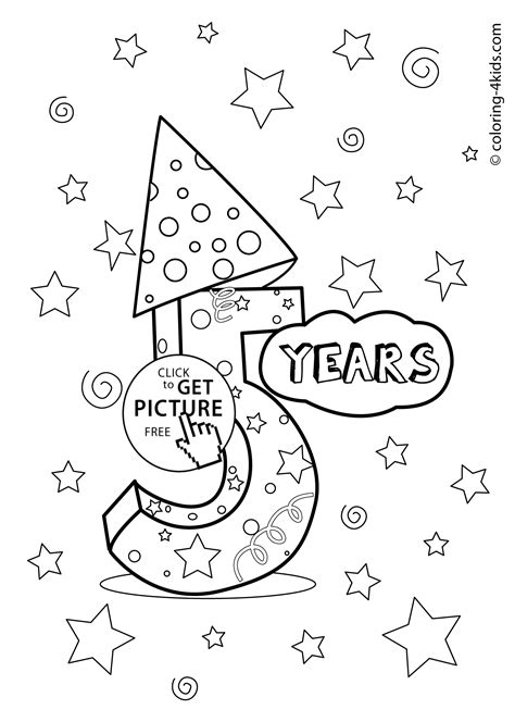 birthday coloring pages for 10 year olds birthday coloring pages for 10 year olds bgcentrum