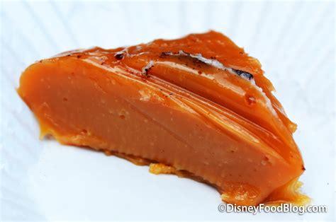karamell kuche epcot new caramel snacks at epcot s karamell k 252 che the disney