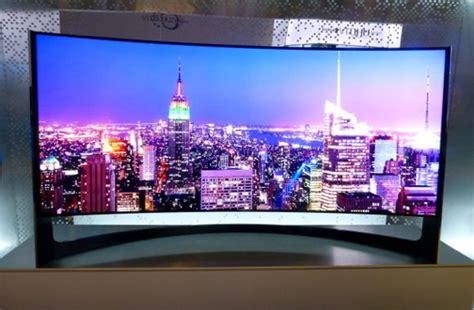 cinema 21 living world samsung unveils world s largest curved screen uhdtv