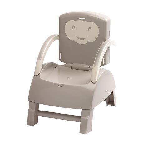 rehausseur chaise enfant rehausseur de chaise thermobaby les b 233 b 233 s du bonheur