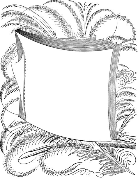 clipart borders 40 stunning free clip borders trickvilla