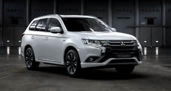 Mitsubishi Outlander Phev App Model 16 Mitsubishi Outlander In Hybrid Price