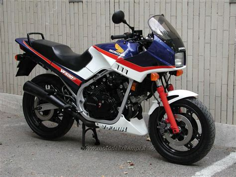 honda vf honda vf 500 photos and comments www picautos com