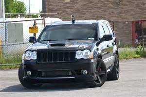 2010 jeep grand srt8