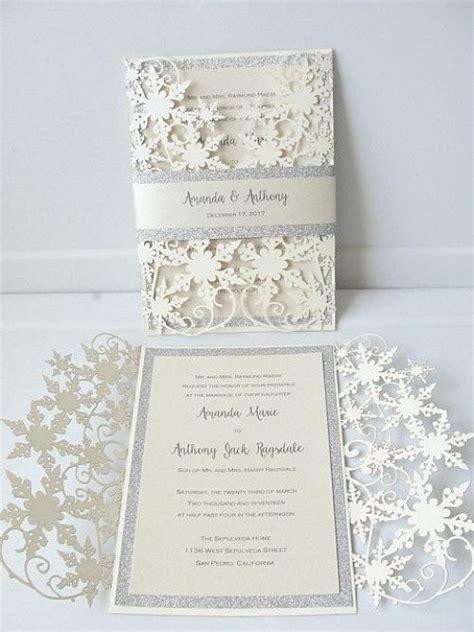 Wedding Invitation Cards Kuwait by Snowflake Wedding Invitations Arabia Weddings