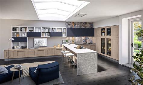 cucina e soggiorno unico ambiente theedwardgroup co