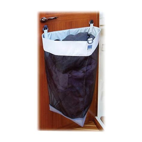 hanging laundry bag blue performance hanging laundry bag west marine