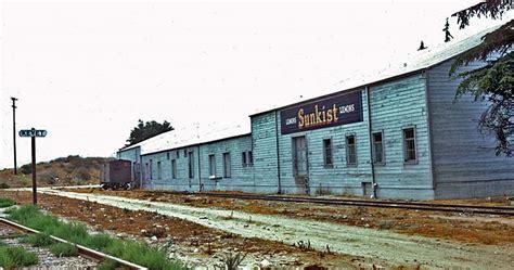 packing house south dallas fillmore santa paula packing houses