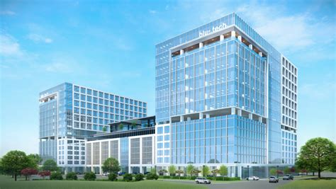 liberty mutual plano 14 story office towers hotel planned in plano across