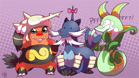whos the better pok mon serperior emboar or samurott serperior and emboar www imgkid com the image kid has it