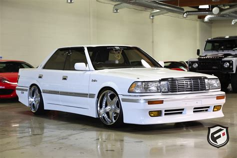 toyota crown 1989 toyota crown fusion luxury motors