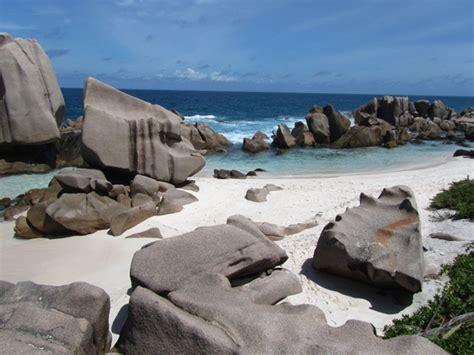 turisti per caso seychelles anse marron la digue viaggi vacanze e turismo