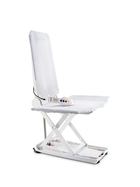 Aquatec Reclining Bath Lift by Aquatec Orca Bath Lift Bath Lifts Relimobility