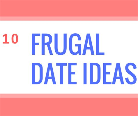 10 Date Ideas by 10 Frugal Date Ideas Southern Savers
