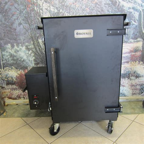 Backyard Grill Company Pellet Smokers Grills Buying Guide To The
