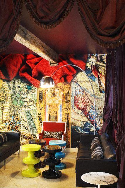 Christian Lacroix Hotel by Christian Lacroix H 244 Tel Du Petit Moulin Hotels