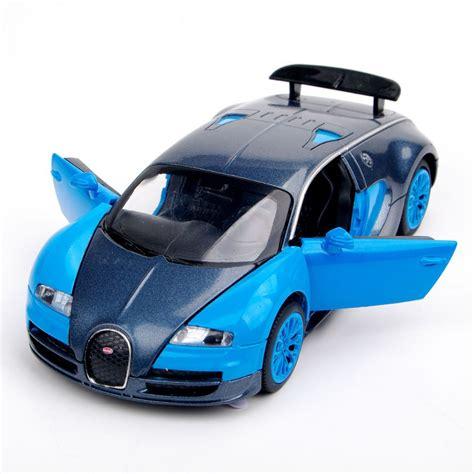 Toy Bugatti   Super Cars
