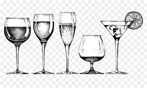 cosmopolitan drink drawing cocktail cosmopolitan vodka drawing sketch glass