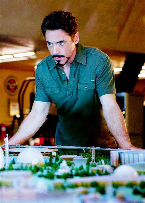 robert downey jr as tony stark tony stark quot iron man 2 quot iron man pinterest