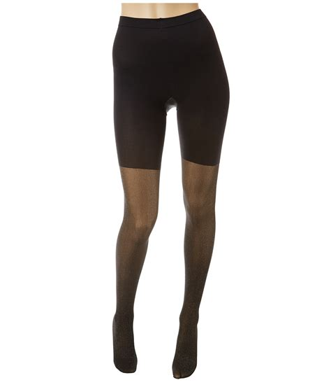 metallic patterned tights spanx patterned tight end tights metallic luxe shipped