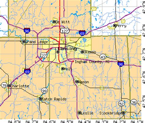 Ingham County Search Ingham County Michigan Detailed Profile Houses Real Estate Cost Of Living Wages