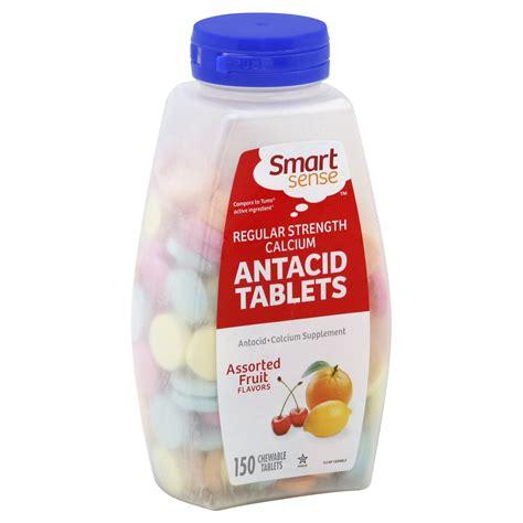 antacid for dogs gaviscon antacid strength cherry flavor chewable tablets 100 tablets