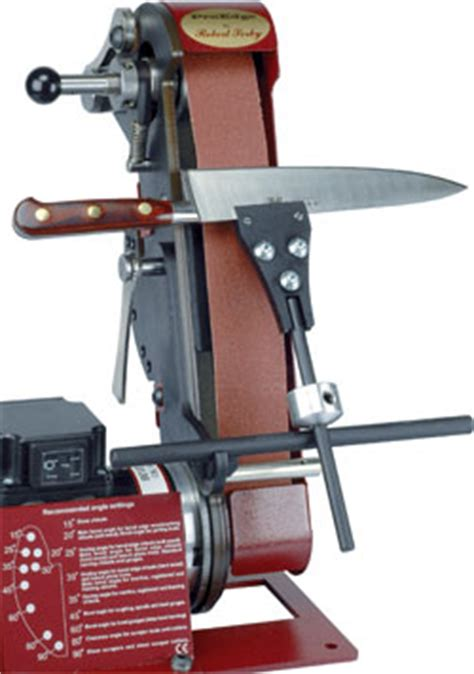 bench grinder knife sharpening robert sorby knife sharpening jig for sharpening your